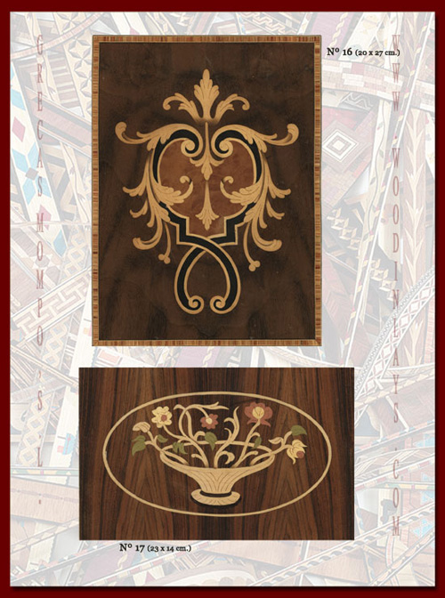 custom marquetry- page 5