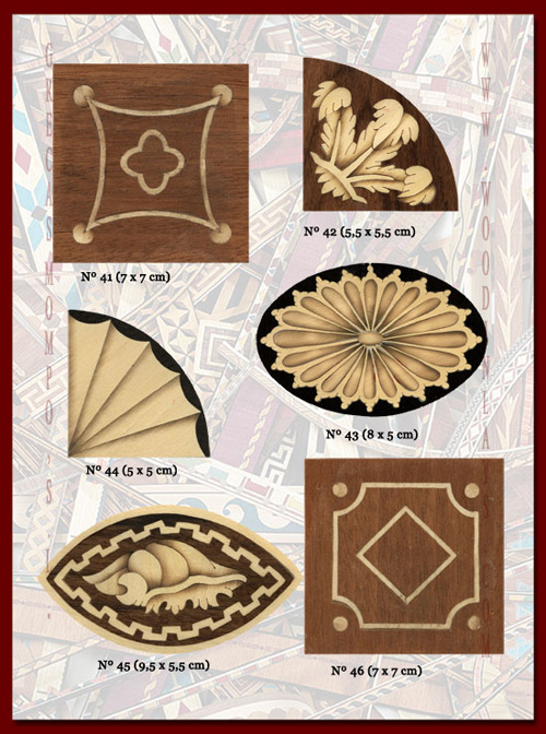 custom marquetry- page 13
