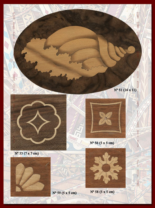 custom marquetry- page 16