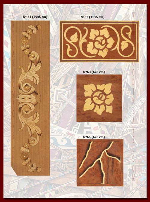 custom marquetry- page 19