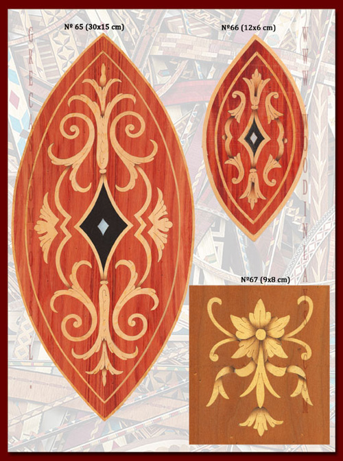 custom marquetry- page 20