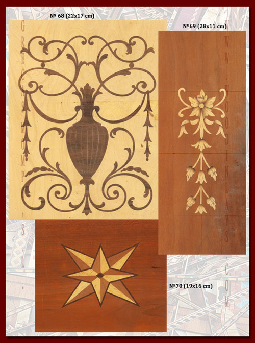 custom marquetry- page 21
