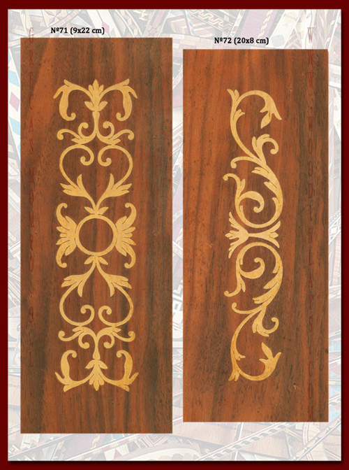 custom marquetry- page 22