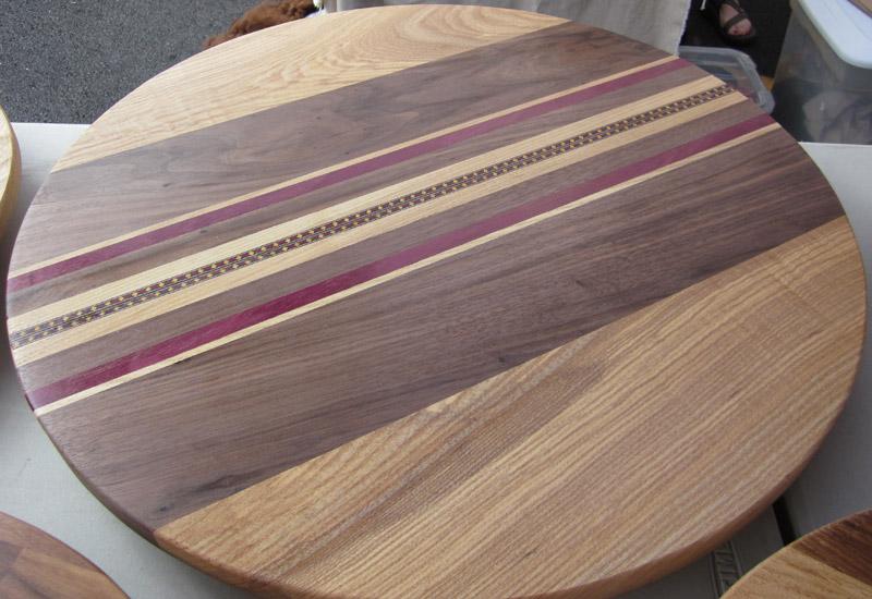 Furniture for Complex table design