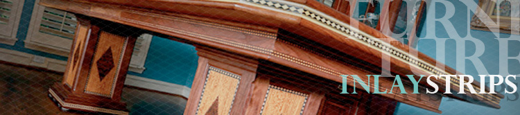 Wood Flooring Inlay