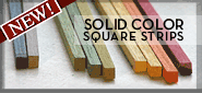 Solid Color Inlay Strips