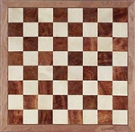 GB-6 | Marquetry Chess Board