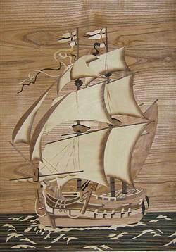 Mqf Boa235 Ship