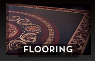 Flooring inlay