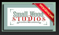Small Wood Studios for Dollhouse Miniature Enthusiasts