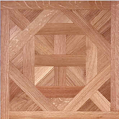 'Bordeaux' Parquet Flooring