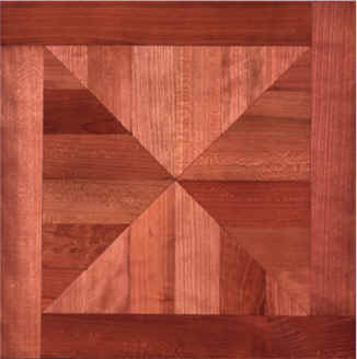 'Dorsey' Parquet Flooring