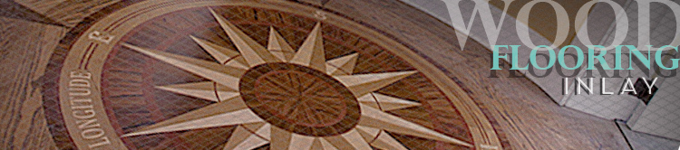Hardwood Floor Accents Parquets Medallions Panels