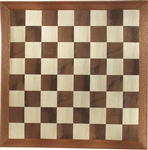 GB-3 | Marquetry Chess Board