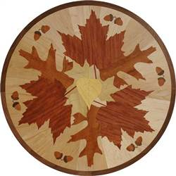 IPWM-625 Maple Leaf