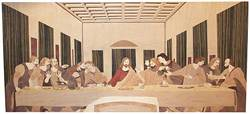MQF-VDLS1_LastSupper
