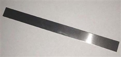 Stainless Steel Strip 36""