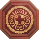 Octagon | Wood Panel PL-205-16