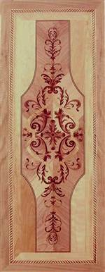 Panel | Decorative Rectangle 211C