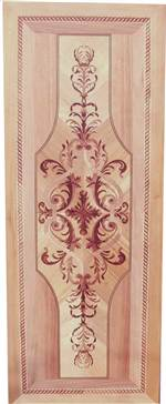 Panel | Decorative Rectangle 211D