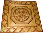 Panel | Square panel medallion 308D